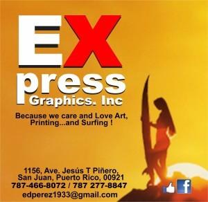 Express Graphics (Imprenta)