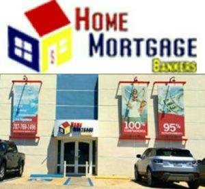 HOME MORTGAGE BANKERS (banco hipotecatio)