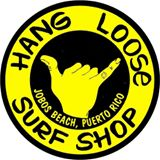 Logo Hang Loose